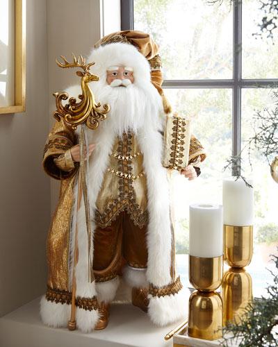 Glimmer and Gold Santa, 36