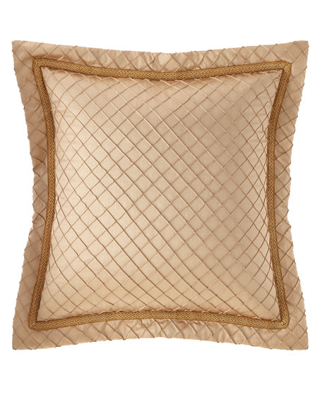 Celia Diamond European Sham