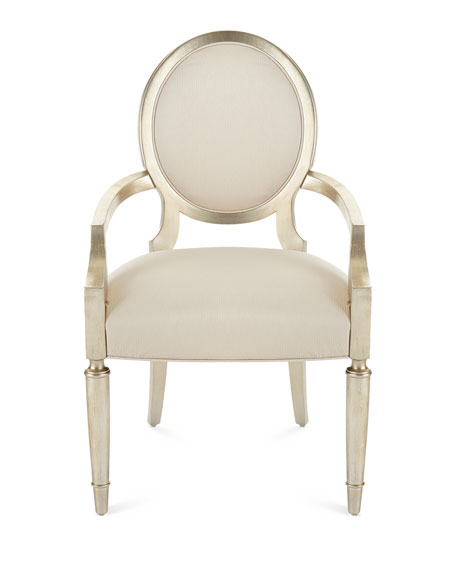 May I Join You? Host Chairs, Set of 2