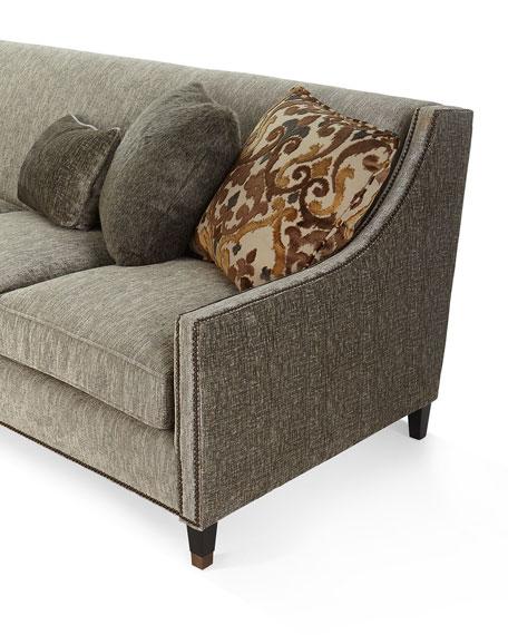 """Palisades Extra Long Sofa 108"""""""
