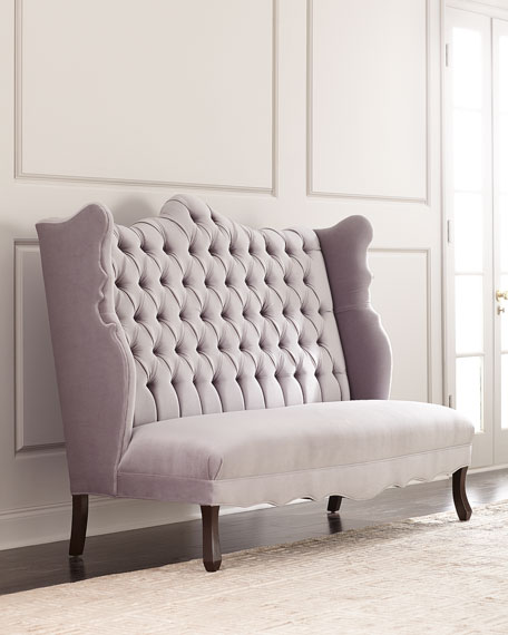 Isabella Dining Banquette