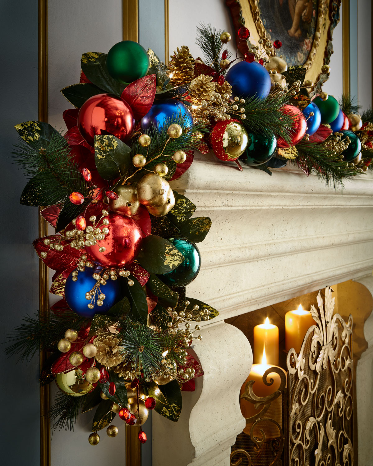 Holiday Decor Collections