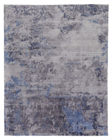 Harmony Hand-Knotted Rug, 8' x 10'