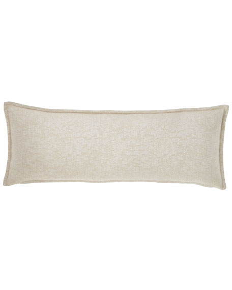 Moonstruck Decorative Oblong Pillow
