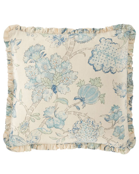 French Laundry Home Camile Pillow, 20