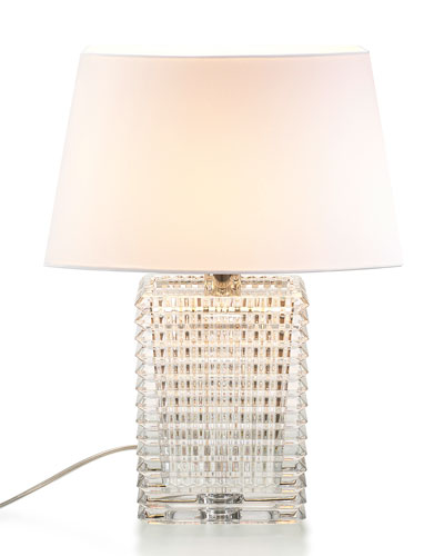 Eye Crystal Lamp with Shade