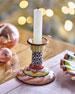 Taylor Keukenhof Column Candlestick Holder