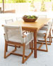 Amalfi Dining Table