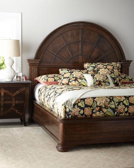 Cornelia King Bed