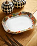 Pheasant Run Small Platter