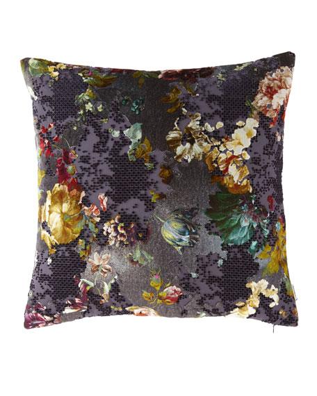 Florenza Damson Pillow