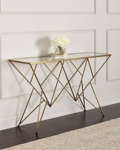 Maryn Console Table