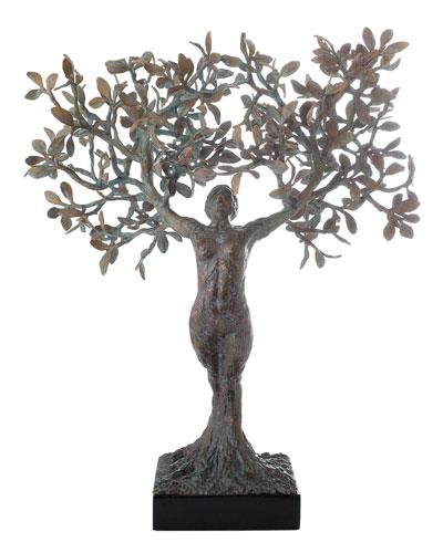 Limited Edition Daphne Sculpture