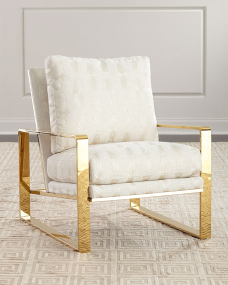 Dascha Diamonds Chair