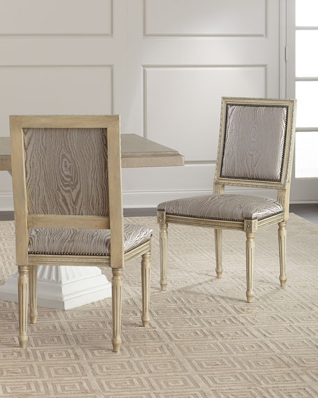 Alba Dining Side Chair
