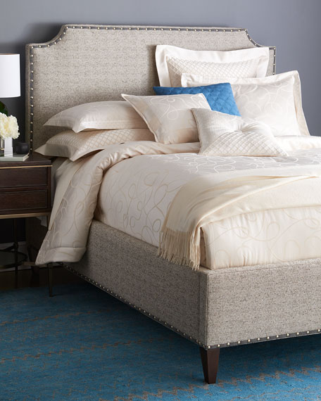 Elizabeth Queen Bed