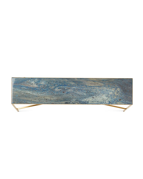 Pavo Console Table