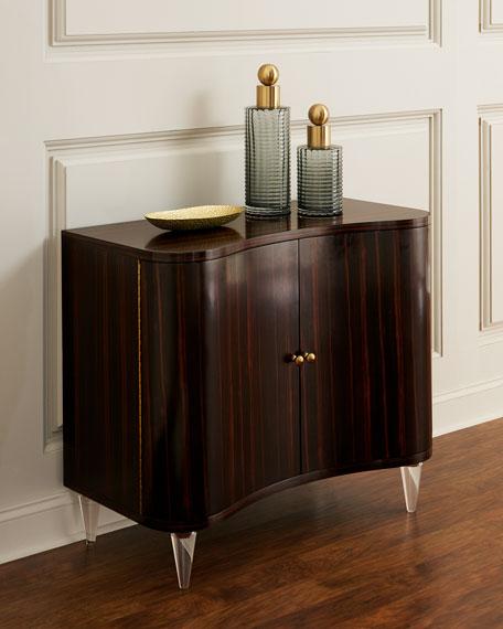 John-Richard Collection Lynbrook Cabinet