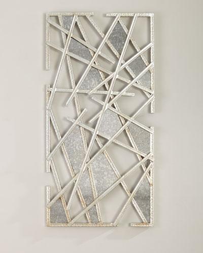 Rigo Abstract Wall Art Decor