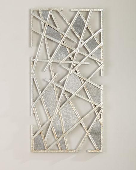 """""""Rigo Abstract"""" Wall Art Decor"""