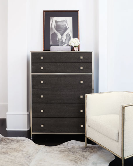 Decorage Tall 6-Drawer Chest
