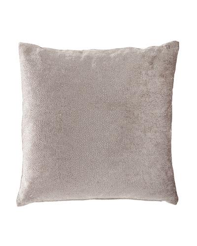 Dermis Decorative Pillow
