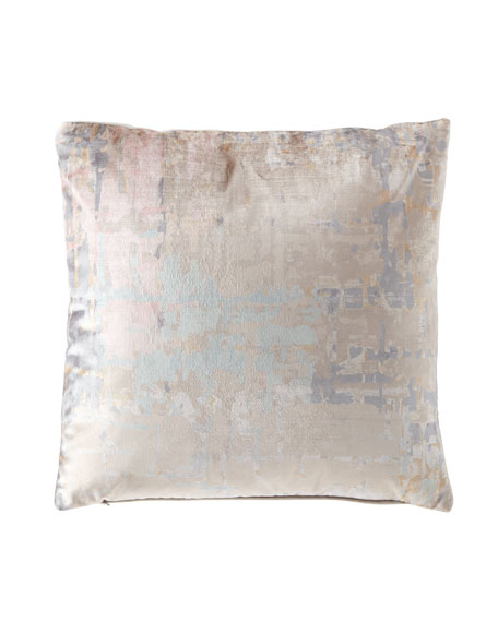 Issa Spa Decorative Pillow