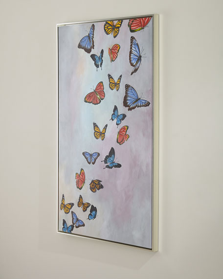 """Come Fly With Me"" Giclee Wall Art"
