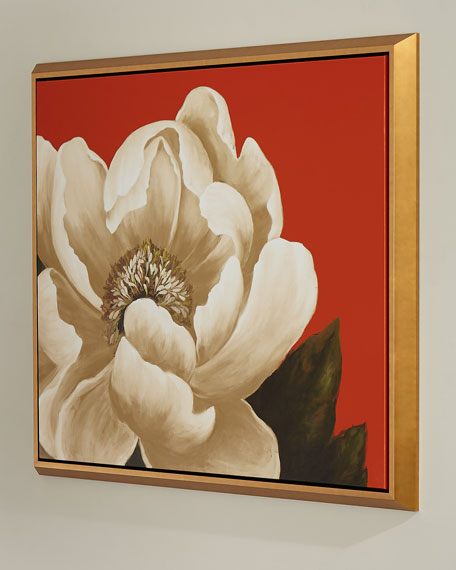"""En Bloom"" Giclee  on Canvas Wall Art"