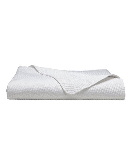 Anne de Solene Lutece King Coverlet