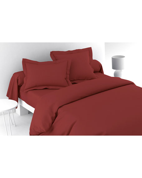 Vexin 200 Thread-Count King Duvet Cover