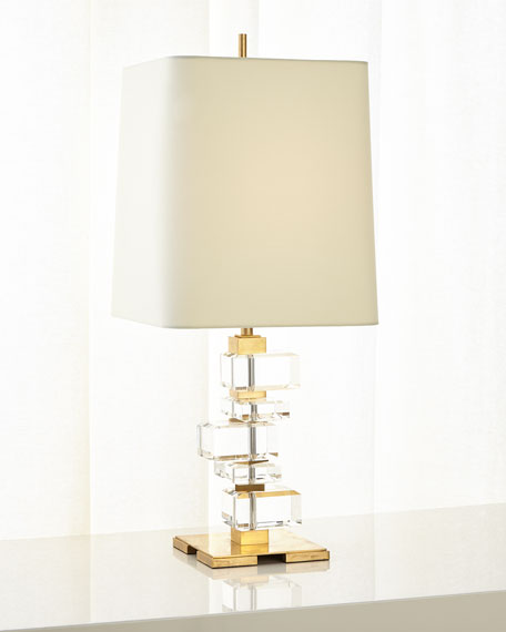 Moreau Medium Table Lamp