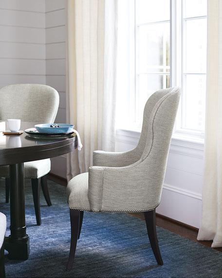 Sutton House Dining Arm Chair (Each)