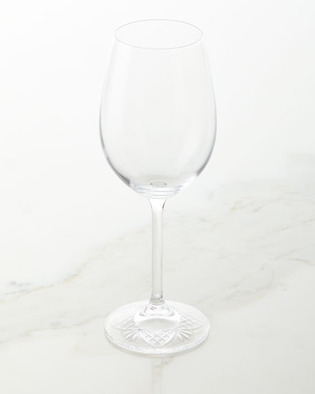 Godinger Touch Of Dublin Wine Glasses, Set Of