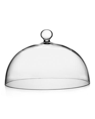 Moderne Cake Dome