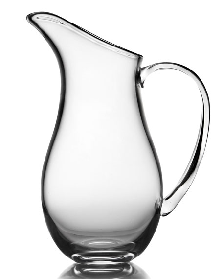 Nambe Moderne Large Pitcher