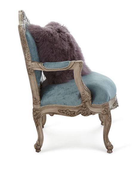 Eduardo Bergere Chair