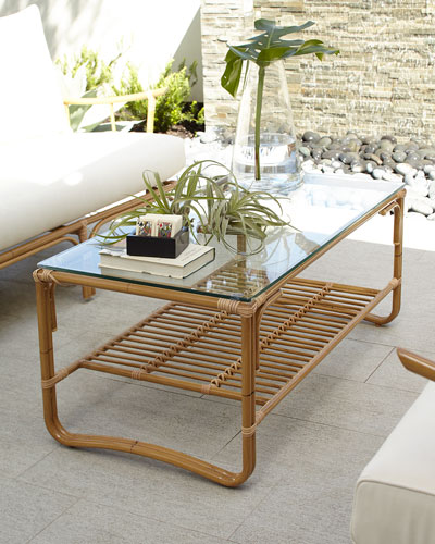 St. Kitts Coffee Table