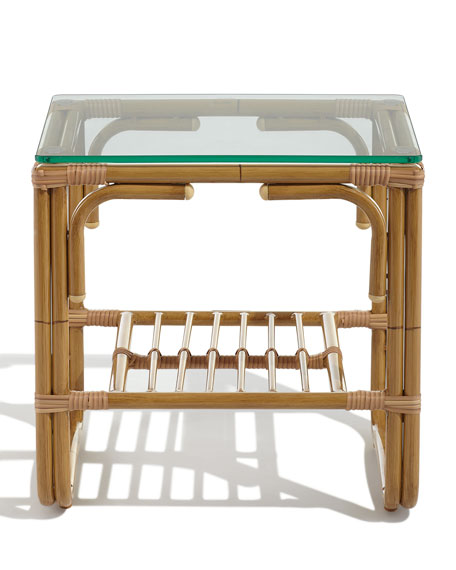 St. Kitts End Table