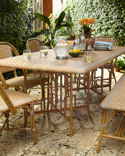 St. Kitts Dining Table