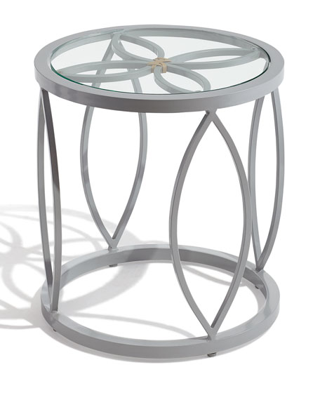 Sullivan Round End Table