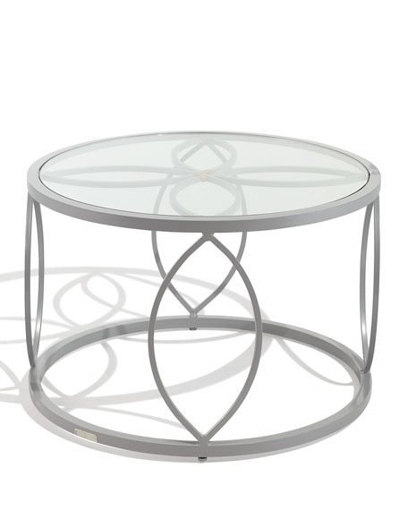 Sullivan Round Coffee Table