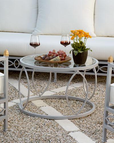 Sullivan Round Coffee Table