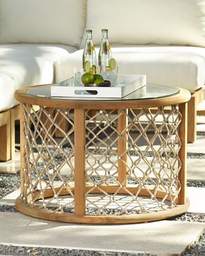 Bali Coffee Table