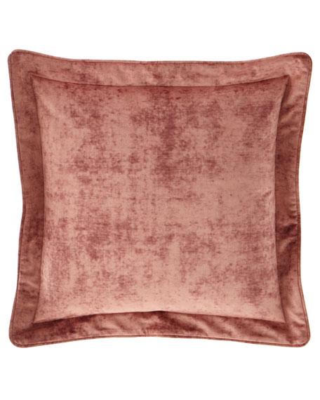 Austin Horn Collection All in Bloom Solid Velvet