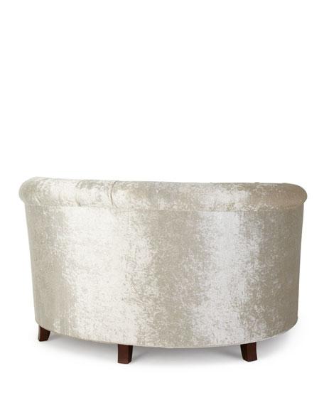 Haily Cuddle Chair