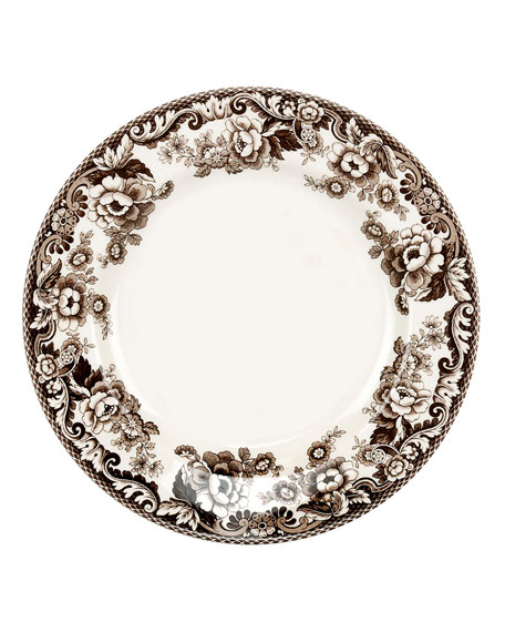 Delamere Salad Plate