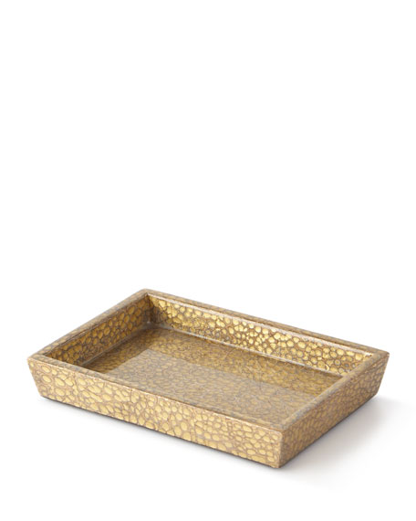Callas Rectangular Soap Dish