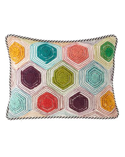 Fez Lumbar Pillow
