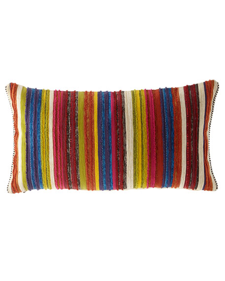 Zanskar Lumbar Pillow